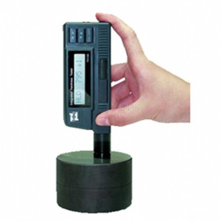 济南凯德仪器 TH130里氏硬度计 便携式里氏硬度计 金属材料硬度计