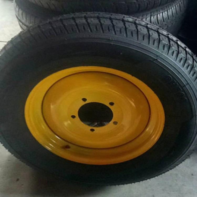 厂家直销皮带机尾轮橡胶万向轮皮带机轮子输送机脚轮输送机轮