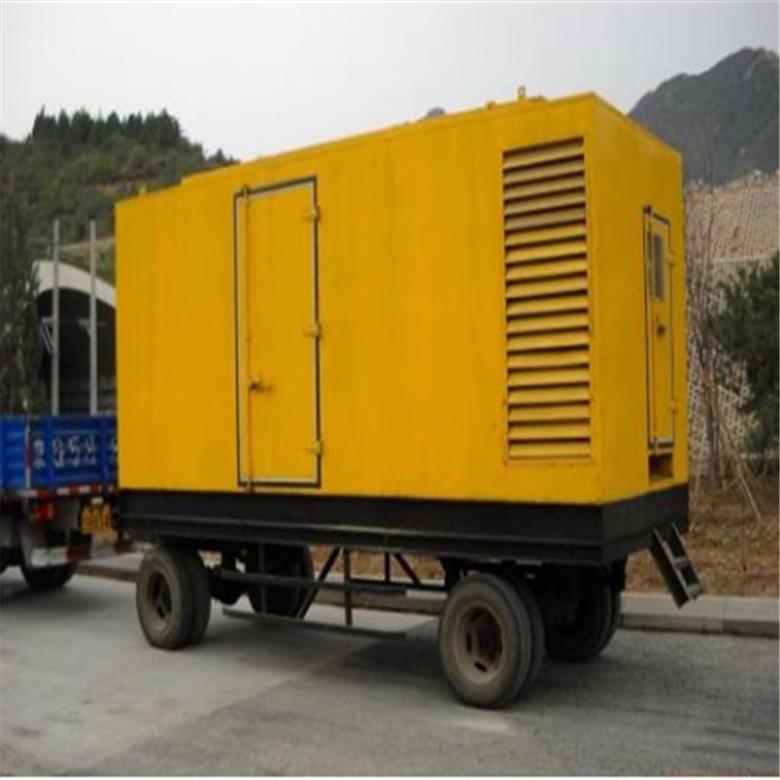 翔安柴油发电机租赁公司翔安节能省油型发电机出租|打桩抽水临时停电都可供应