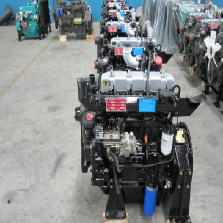 排水灌溉水泵抽沙泵柴油机带动水泵