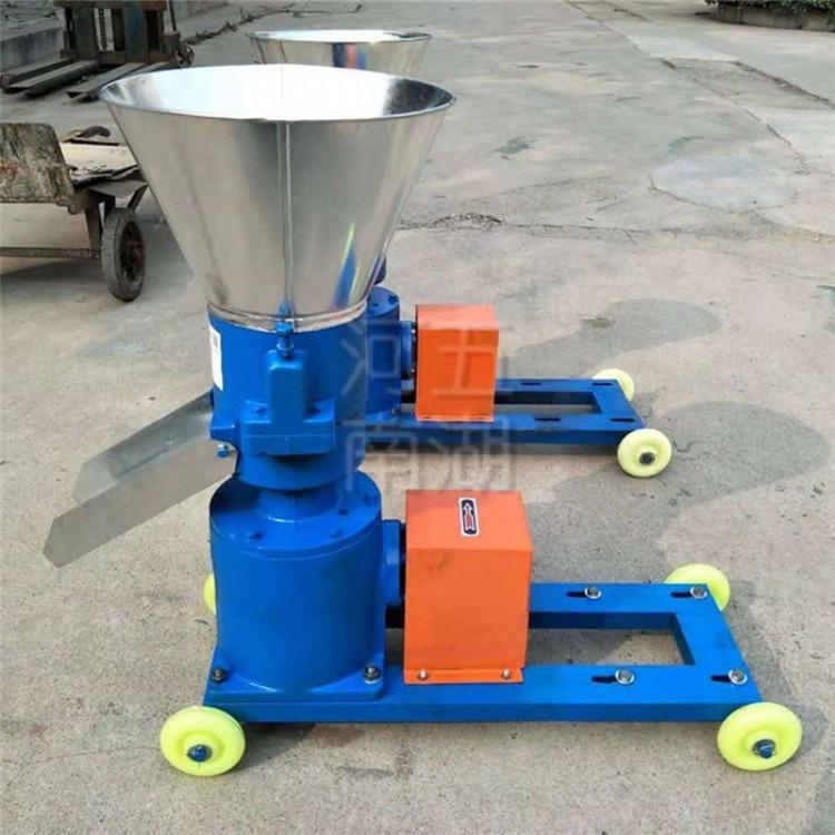 230型豆腐猫砂饲料颗粒机 养殖加工造粒机 农作物饲料颗粒机