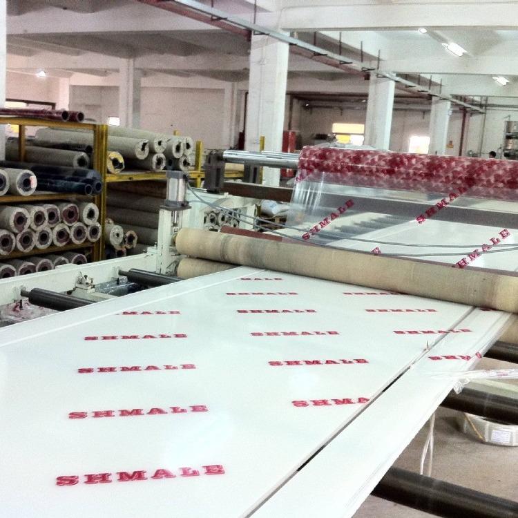 厂家生产pvc塑料板  pvc工装板生产厂家 雕刻板  pvc垫板