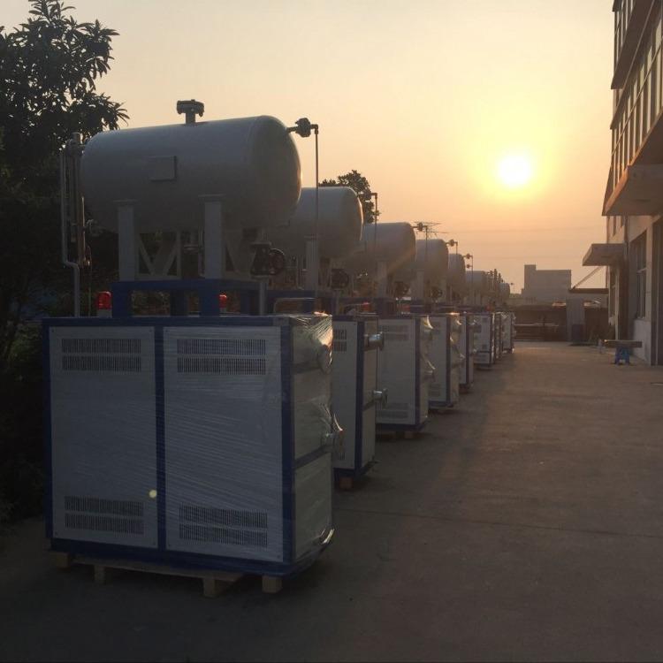 电加热导热油炉,导热油炉,电导热油炉,立式电导热油炉