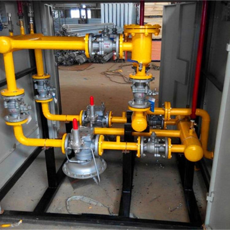 泰燃科技,燃气调压柜生产 ,配电房燃气调压柜 ,不锈钢燃气调压柜