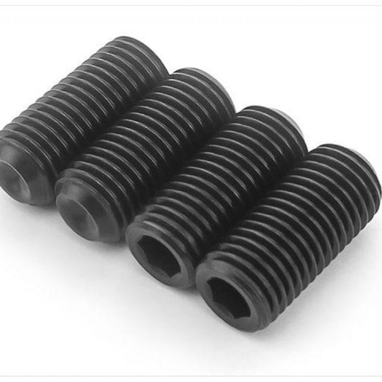 顶丝 紧定螺丝 固定件 厂家销售 致卓紧固件 x