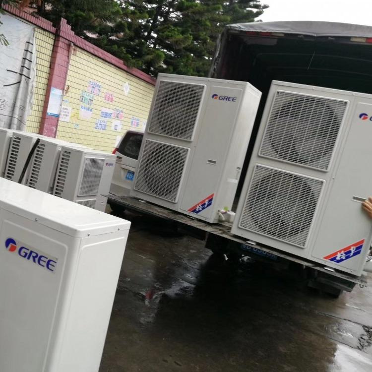 广州变频空调回收 旧空调回收 二手空调价格  格力空调大量回收