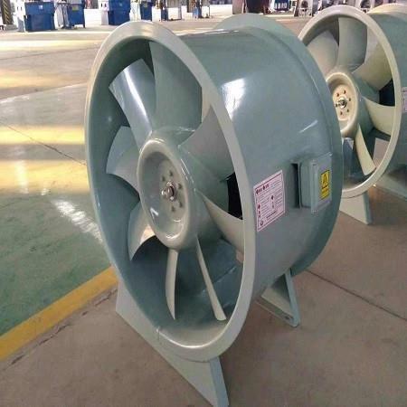 专业生产工业抽风机轴流风机生产厂家