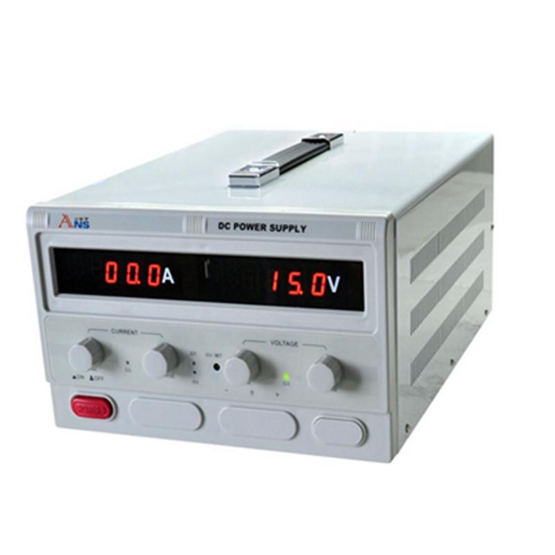 临沧可调直流稳压电源可调直流稳压电源镁合金氧化电源销售