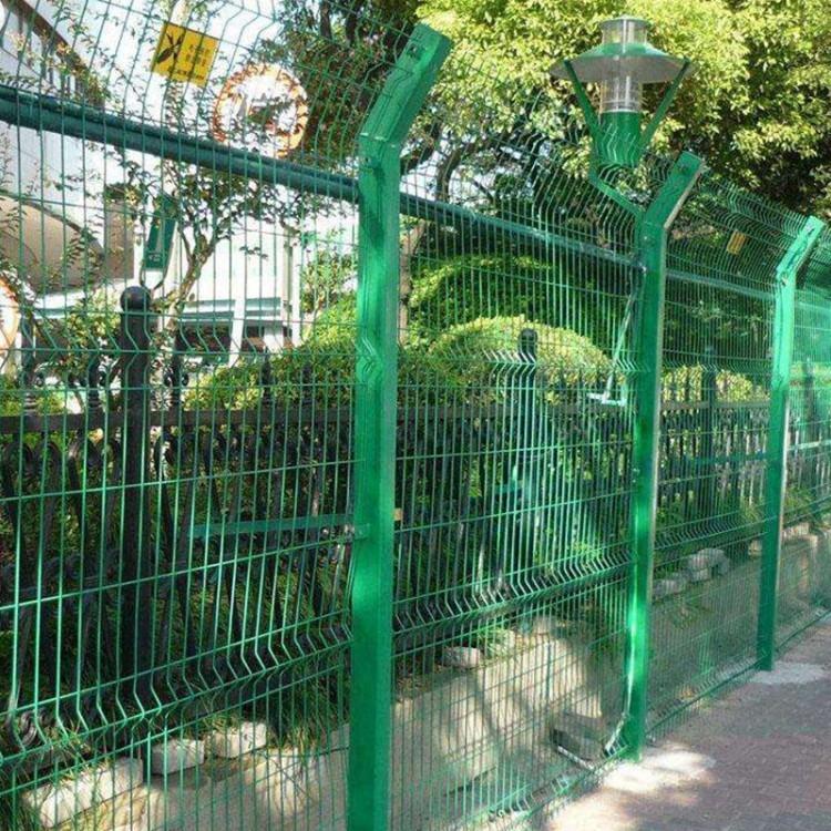 球场围栏体育运动球场围栏网球场高尔夫球场防护隔离球场围栏厂家直销