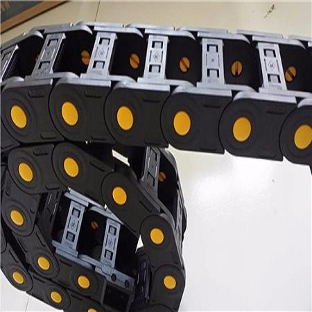 武汉工程塑料拖链