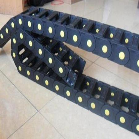 许昌桥式塑料拖链