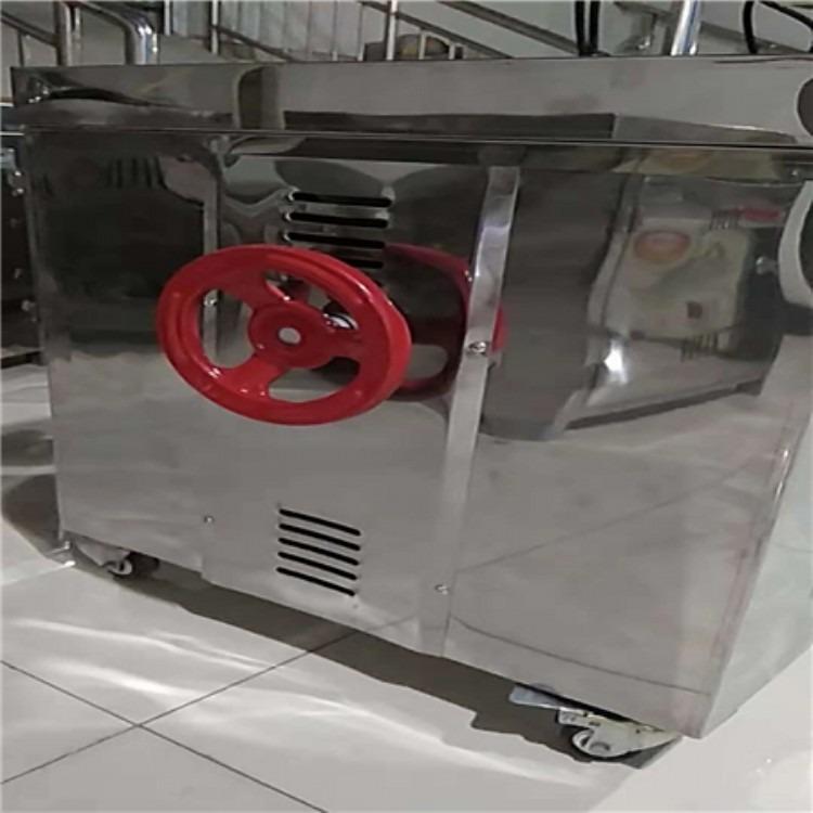 泰泛鸡蛋券烤肠鸡蛋卷机器图片