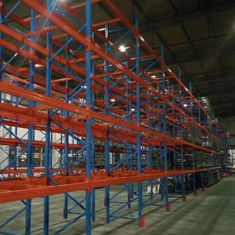 西安仓储货架生产厂家长期供应仓库货架 货架子图片大全集
