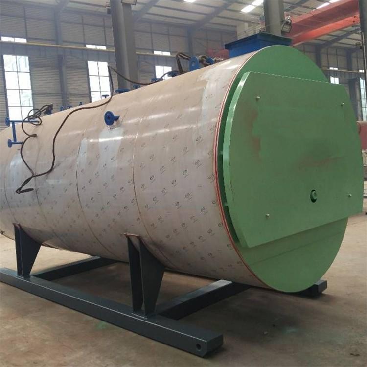 价格合理 六吨蒸汽锅炉价格 燃气环保锅炉 一吨电热锅炉