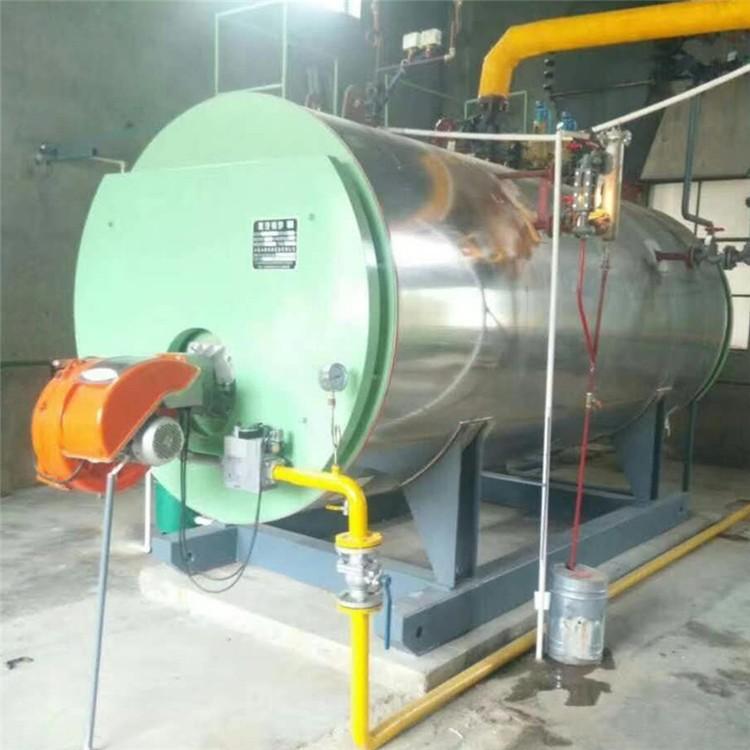 口碑厂家 1吨供暖锅炉 热水锅炉厂 生物质采暖热水锅炉