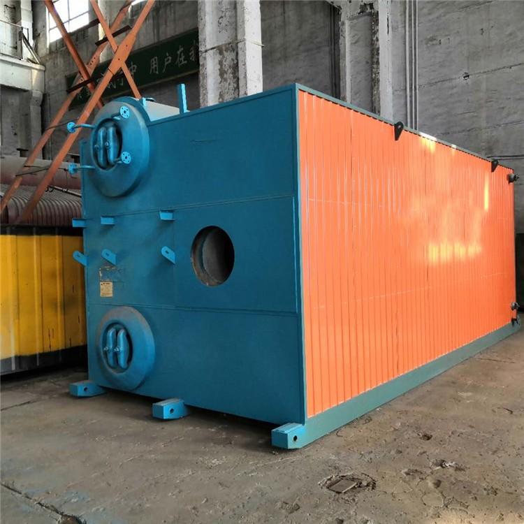报价合理 1吨蒸汽锅炉厂 供暖小型锅炉 热水燃气锅炉厂家
