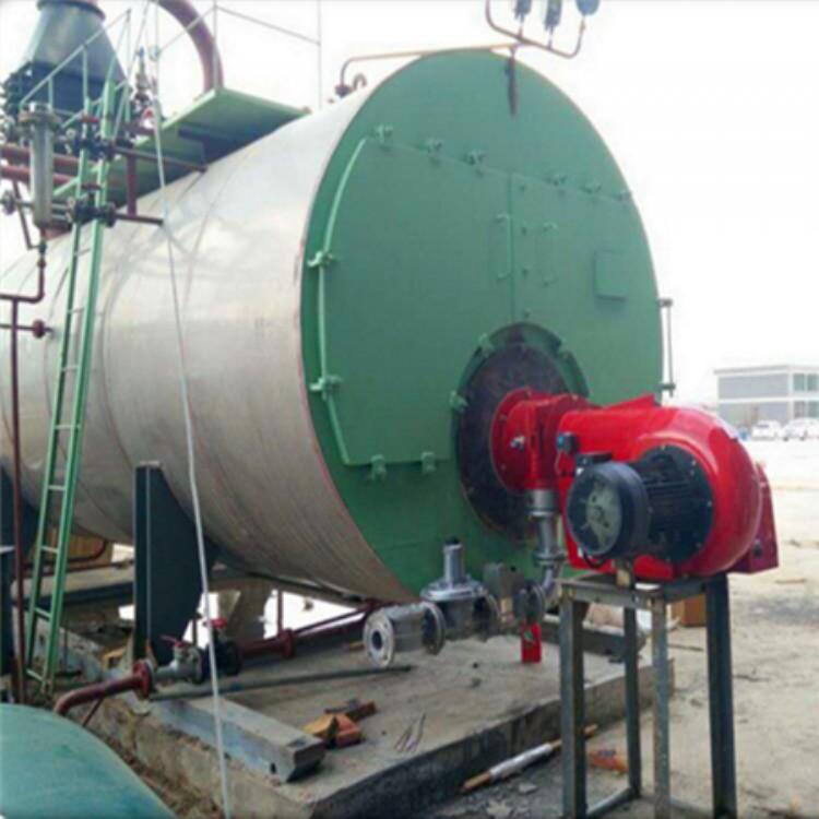 现货直销 1吨热水锅炉价格 常温热水锅炉 五十吨锅炉