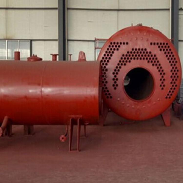 物超所值 6吨锅炉除尘器 4吨天然气热水锅炉 常压燃煤热水锅炉