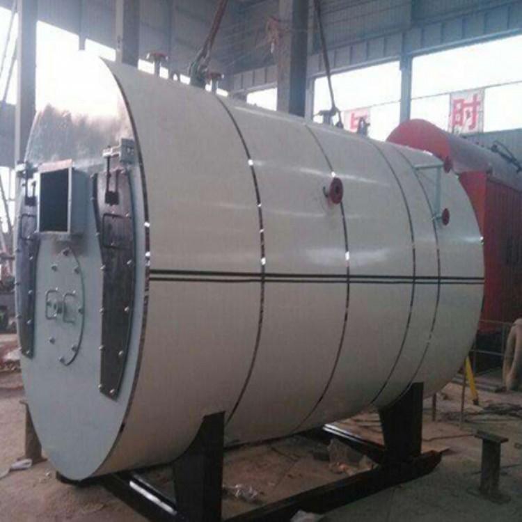 厂家供应 燃气承压热水锅炉 燃气热水器锅炉 热水锅炉2吨
