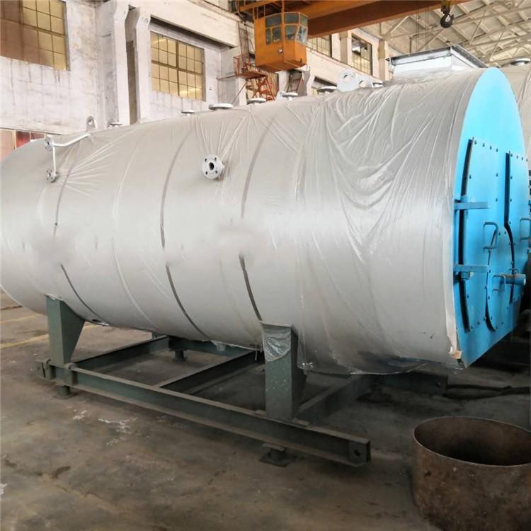 快速出气出水 山东锅炉 十五吨锅炉 取暖用的锅炉