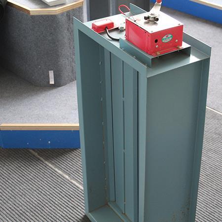 厂家供应CCC认证防火阀3C认证镀锌板70度防火阀生产厂家
