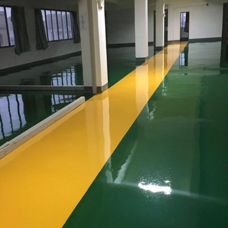 环氧地坪漆  德清环氧地坪漆 环氧自流平 耐磨地坪厂家 润洲地坪