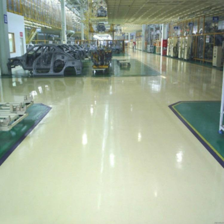 杭州家装环氧地坪  杭州家装地坪漆施工  家装环氧地坪