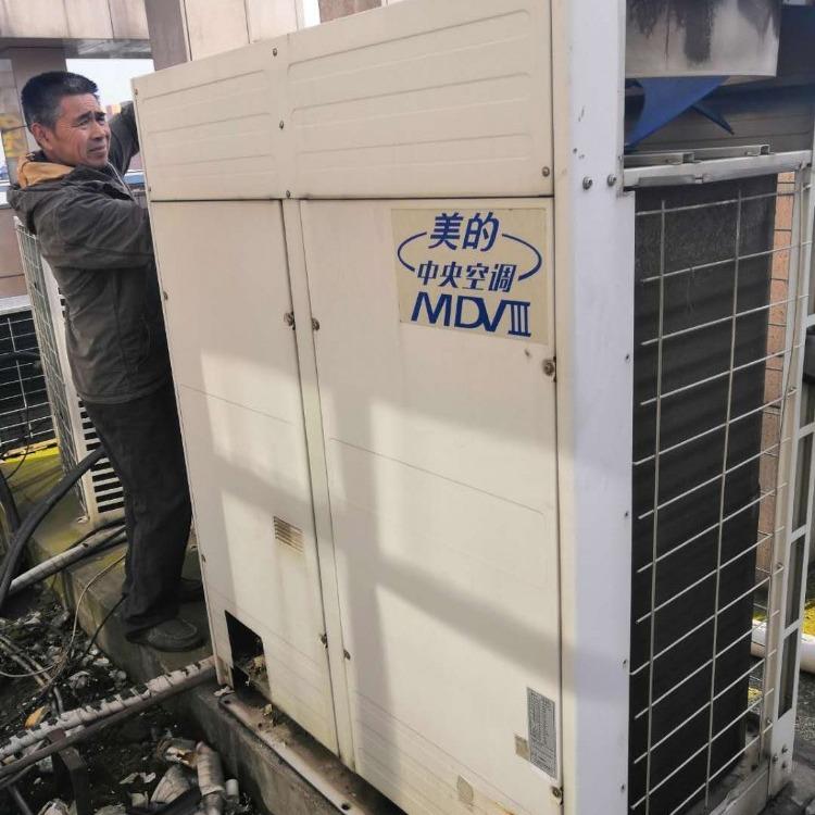 挂机空调回收多少钱   杭州空调回收