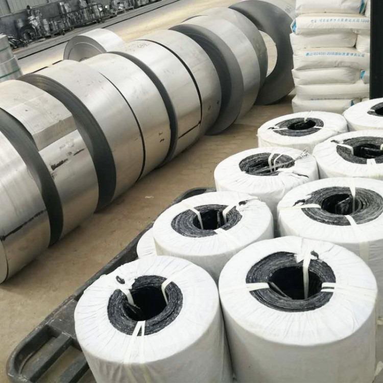 国亨丁基腻子钢板止水带价格 厂家直销各种型号钢板止水带规格
