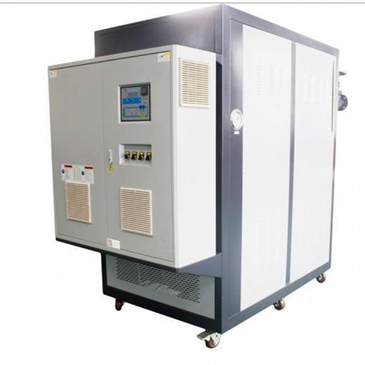 吹塑生产线模温机,中空制品吹塑模温机,水式油式吹塑模温机