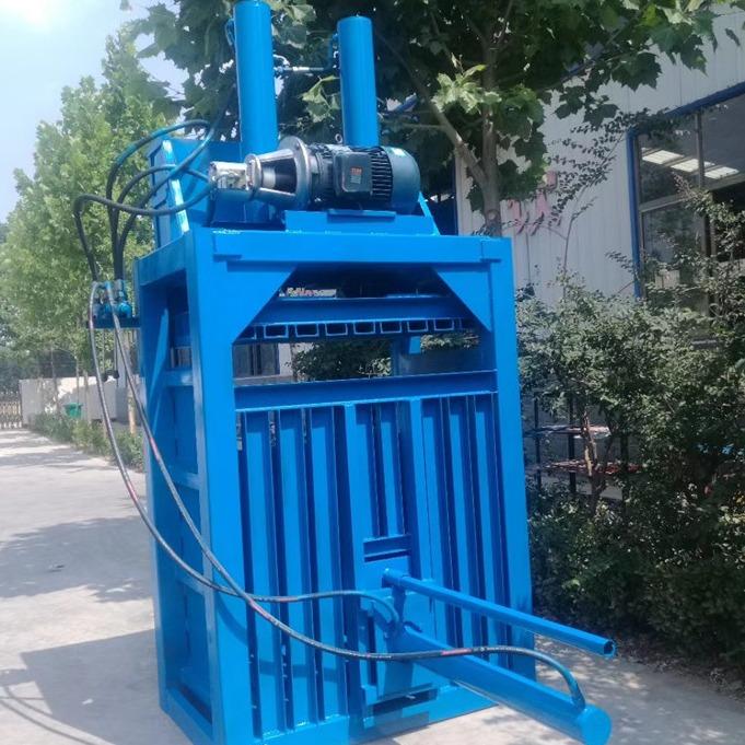 80吨液压打包机,厂家液压打包机80吨双缸