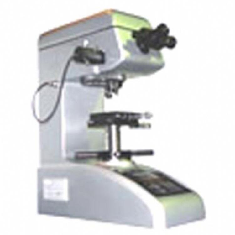 济南凯德仪器 THV-5显微维氏硬度计 小负荷维氏硬度计
