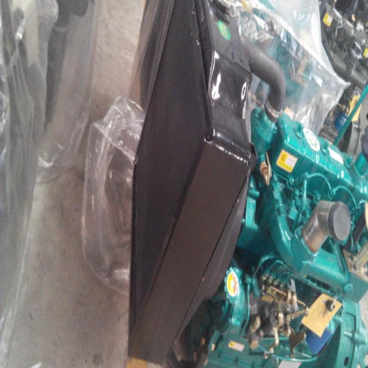 潍坊4102柴油机水泥罐车发动机柴油发电机组用固定动力柴油机