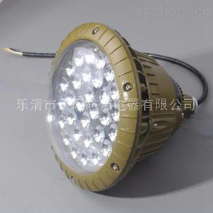 5W 照明灯 led防爆节能灯 BAX1207-30b1