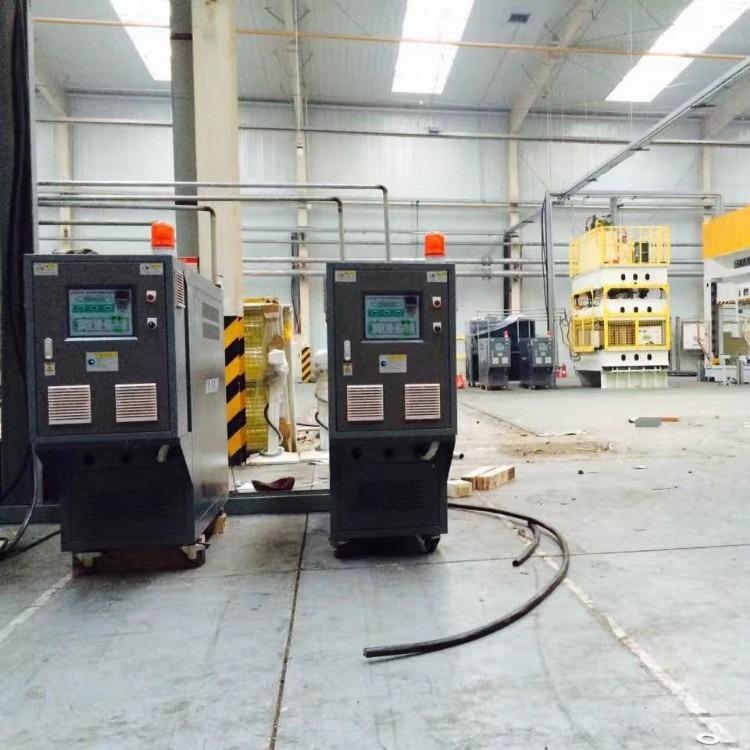 线材成型机温度控制设备