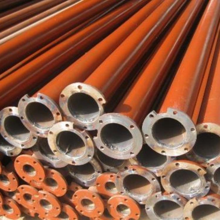 泵管-地泵管,超高压泵管,中联泵管I盐山诺信供应125泵管