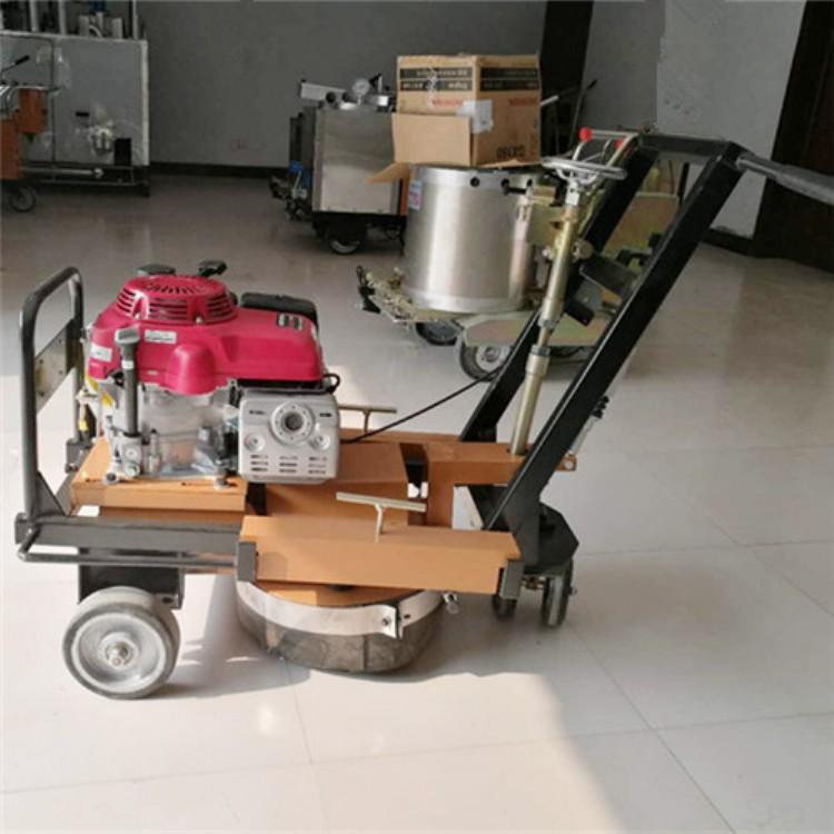 路面除线机道路标线除线机专业生产