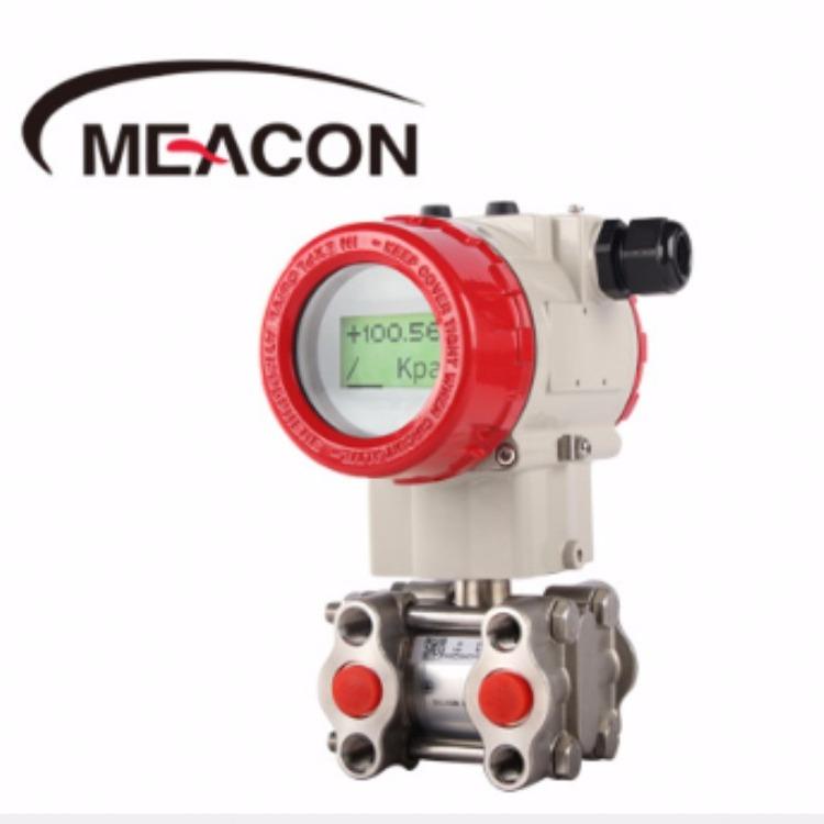 带HART差压变送器-美控MIK3051压力变送器_ 电容式压力_差压流量变送器