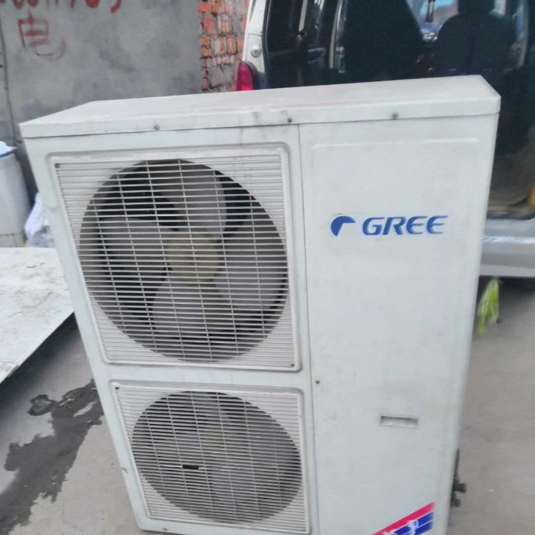 中央空调回收多少钱   杭州家电旧空调回收