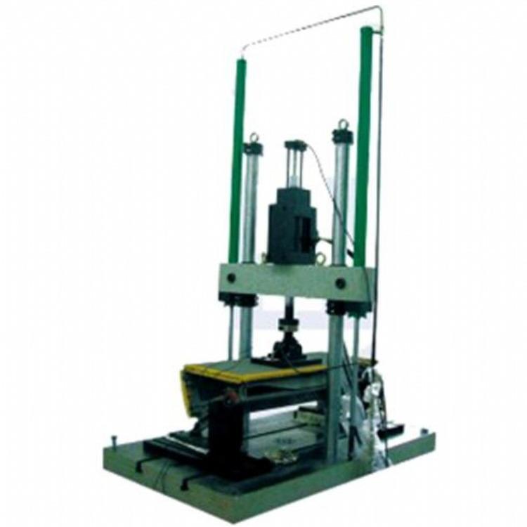 济南凯德仪器 电液伺服动静万能试验机 电液伺服疲劳试验机 PWS-10,20,25