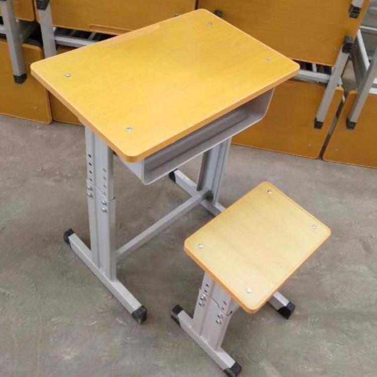 格拉瑞斯教室课桌椅报价 教室课桌椅图片 教学课桌批发价格