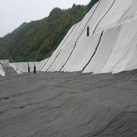土工布过滤层价格_绿化土工布价格_400g土工布厂家