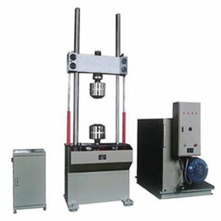 济南凯德仪器 电液伺服疲劳试验机 PWS-200、250、300 电液伺服动静万能试验机