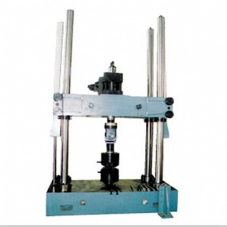 济南凯德仪器 电液伺服疲劳试验机 PWS-400 电液伺服动静万能试验机