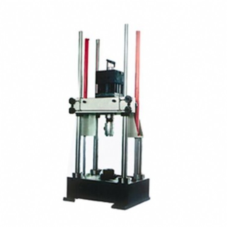 济南凯德仪器 PWS-500电液伺服动静万能试验机 电液伺服疲劳试验机