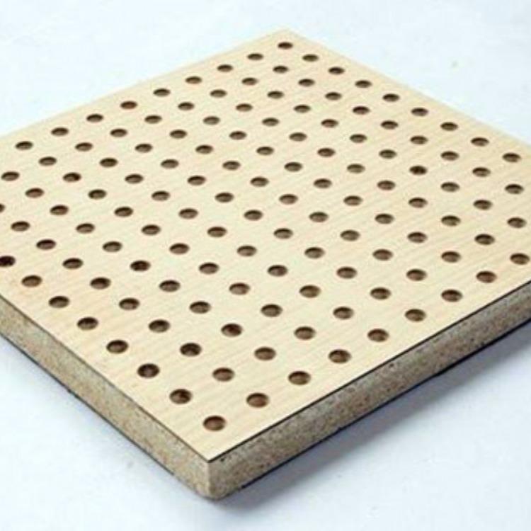 陶土吸音板 陶金板 A级金晶吸音装饰防火板