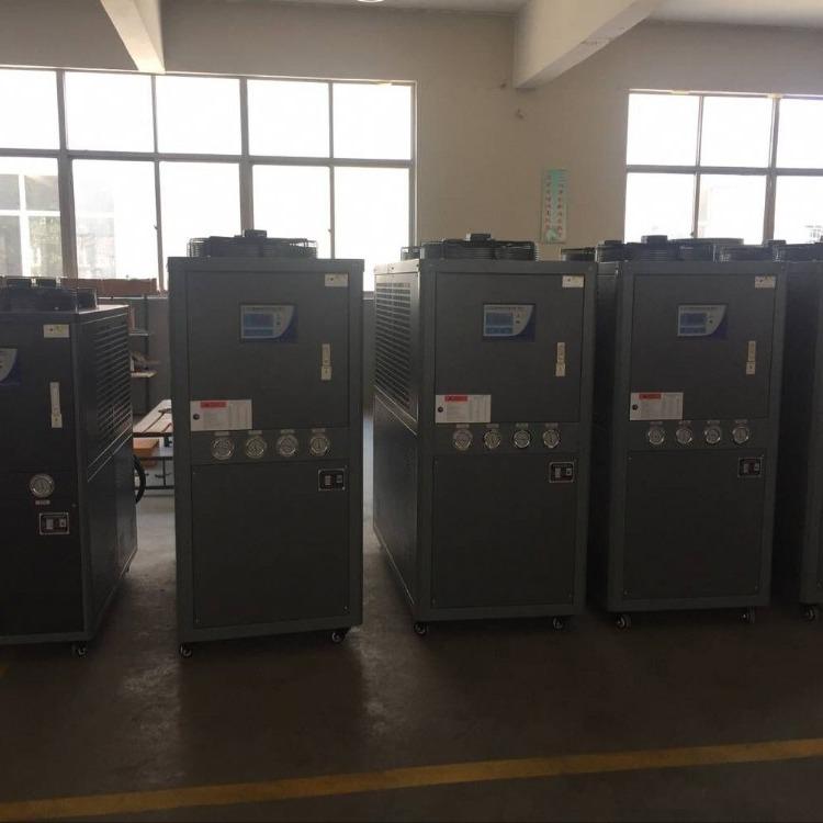 冷压定型机专用模温机,胶带硫化机专用模温机