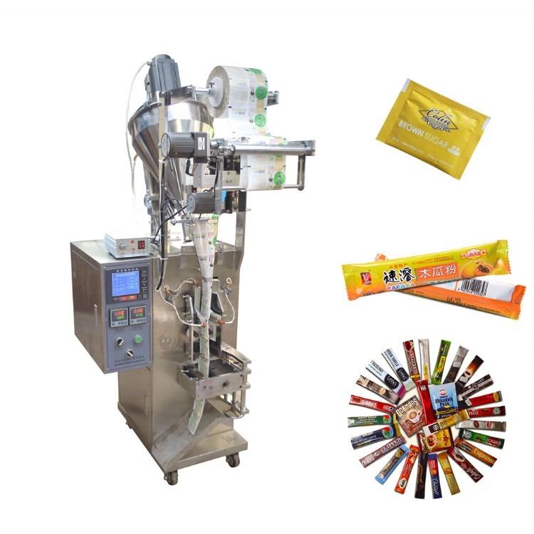 建成供应咖啡包装机  自动咖啡包装机  小型咖啡包装机   多功能咖啡包装机