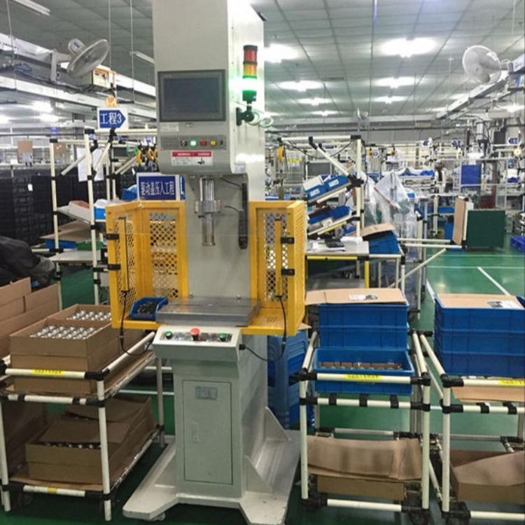 供应数控油压压装机、油压压装机厂家品牌报价、宁波5吨油压压装机