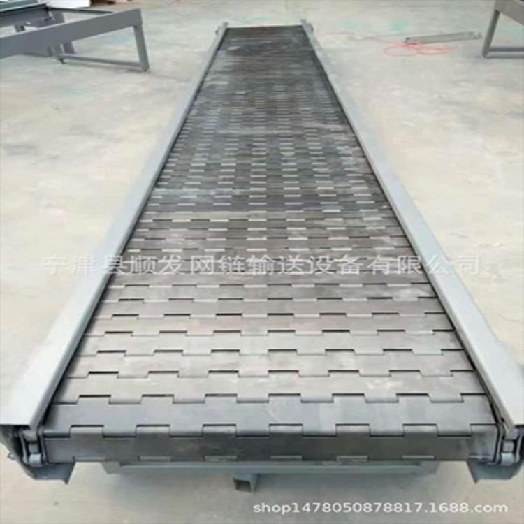 厂家生产不锈钢输送机 食品输送机 各种材质